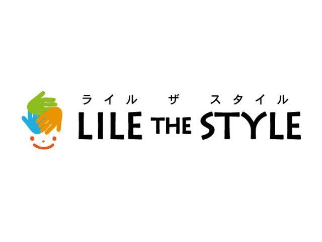 ロゴ:株式会社LILE THE STYLE