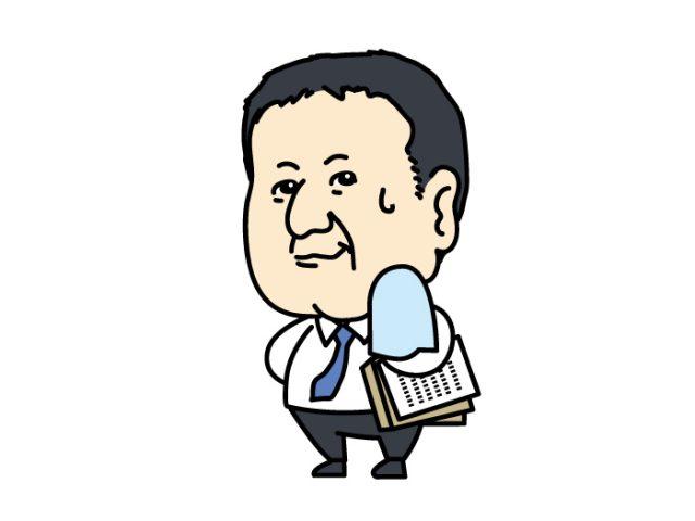 キャラクターイラスト:株式会社サエラ(社長イラスト)