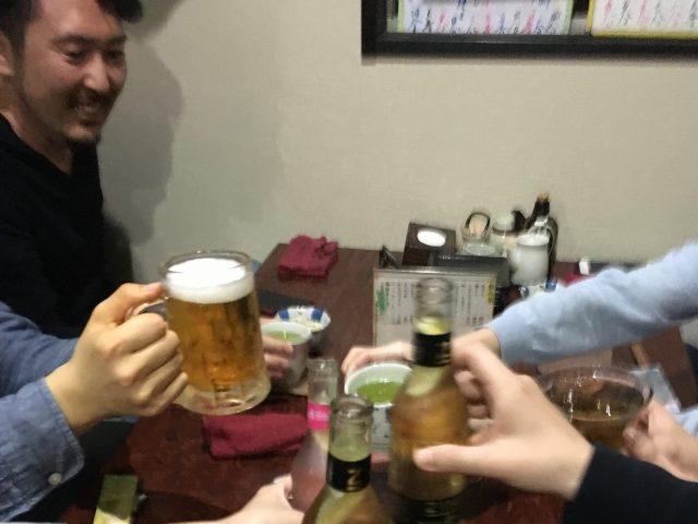 20170407お花見