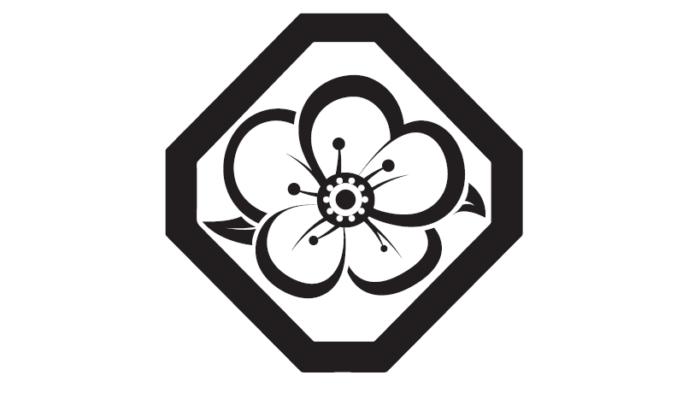 ジェイレックス株式会社 様 家紋