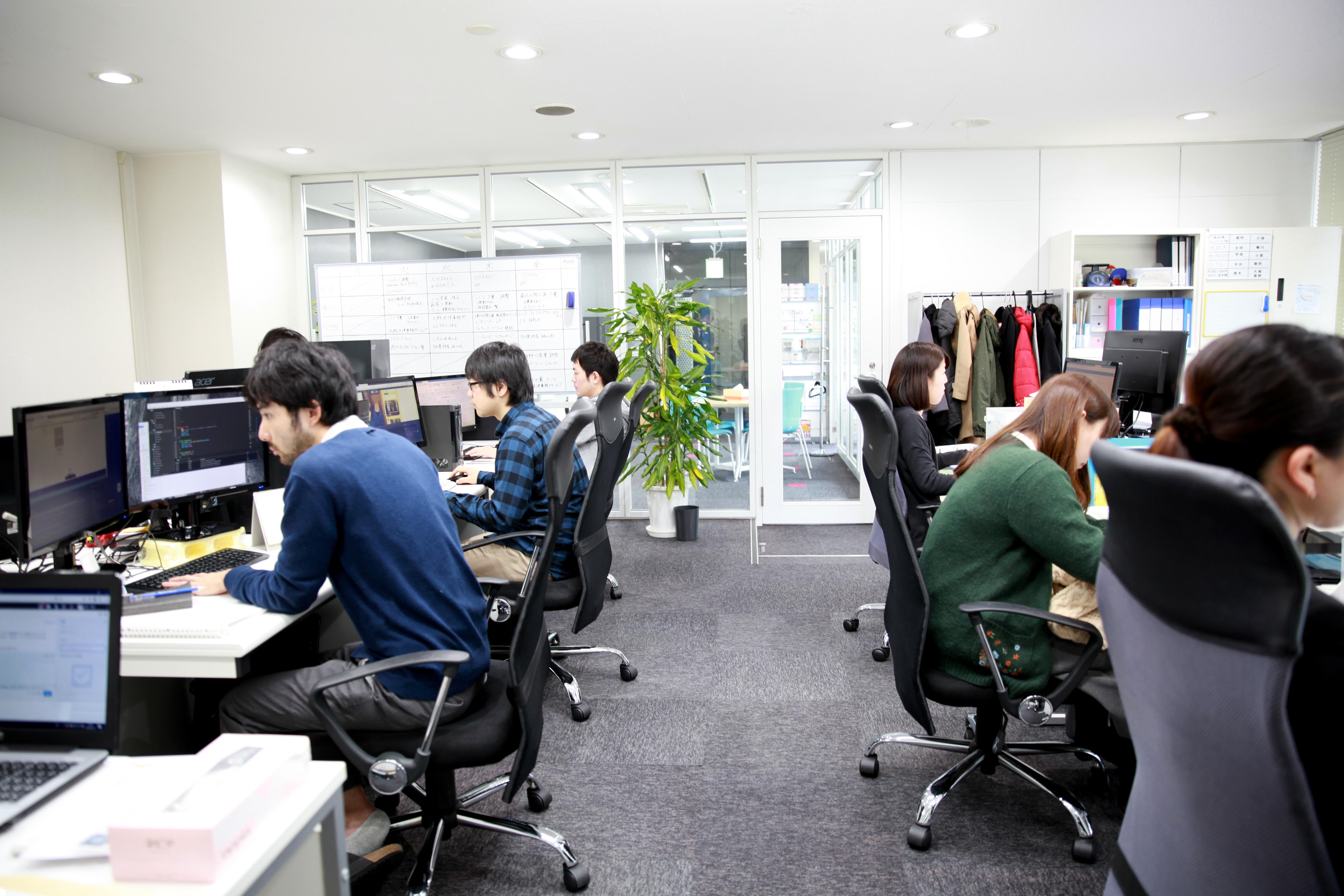 【採用情報】Webクリエイター募集中!
