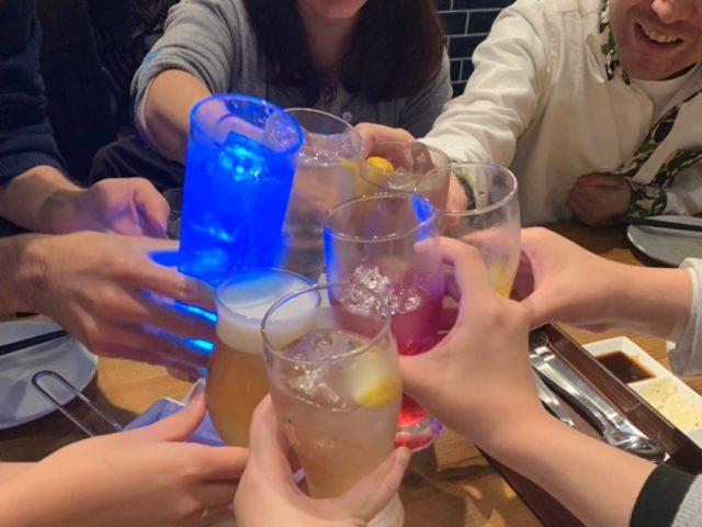 株式会社リコネクト_10月虹会