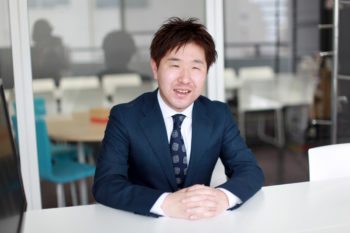株式会社リコネクト 代表取締役 北村真弘