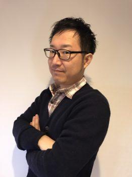 サトーアソシエイツ株式会社 専務取締役 杉野 愼