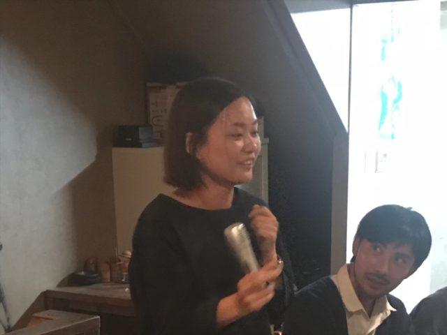 株式会社リコネクト_新入社員歓迎会