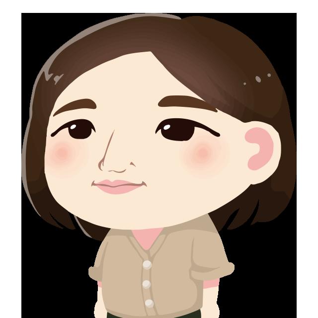 Webクリエイター 岡光 美知子