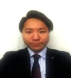 株式会社あしたのチーム 中国支社支社長 渡邉滉平