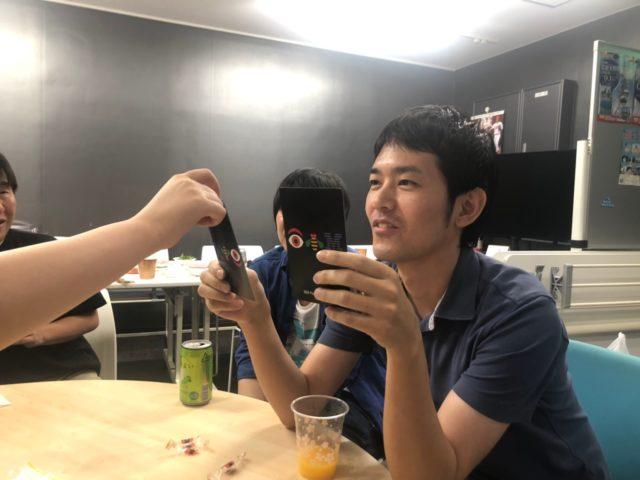 株式会社リコネクト_9月虹会