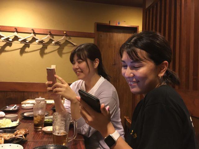 株式会社リコネクト_2019年8月虹会