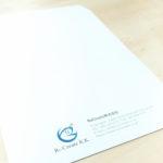 ReCreate株式会社様 会社封筒デザイン 長3・角2