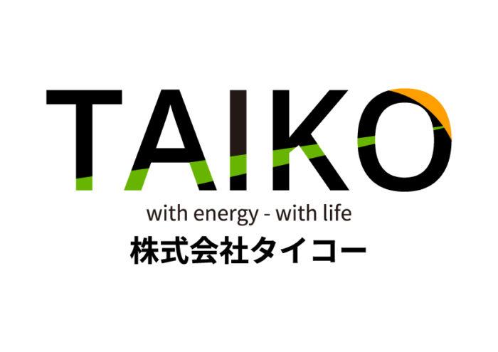 株式会社タイコー様 ロゴデザイン