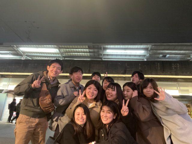 株式会社リコネクト_吉良さん歓迎会