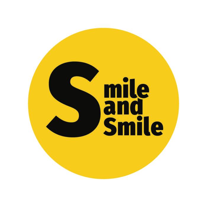 ロゴ / スマイル&スマイル 様