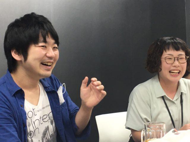 株式会社リコネクト_遠藤さん歓迎会