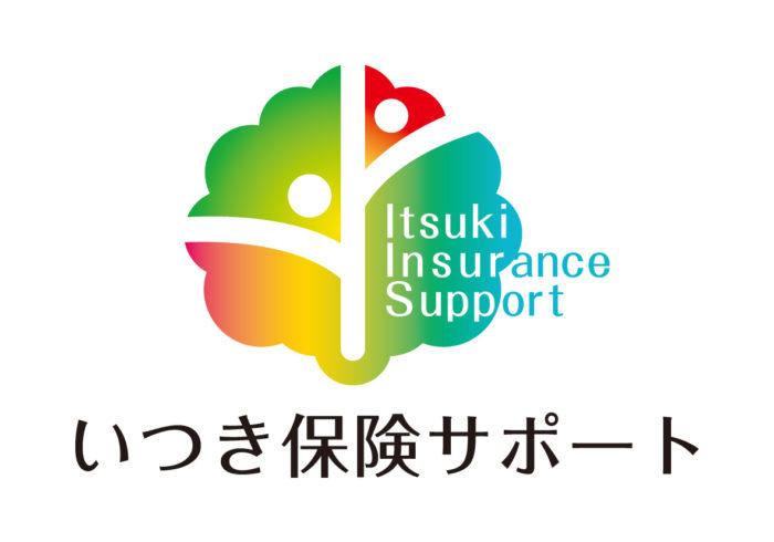 ロゴ / いつき保険サポート 様